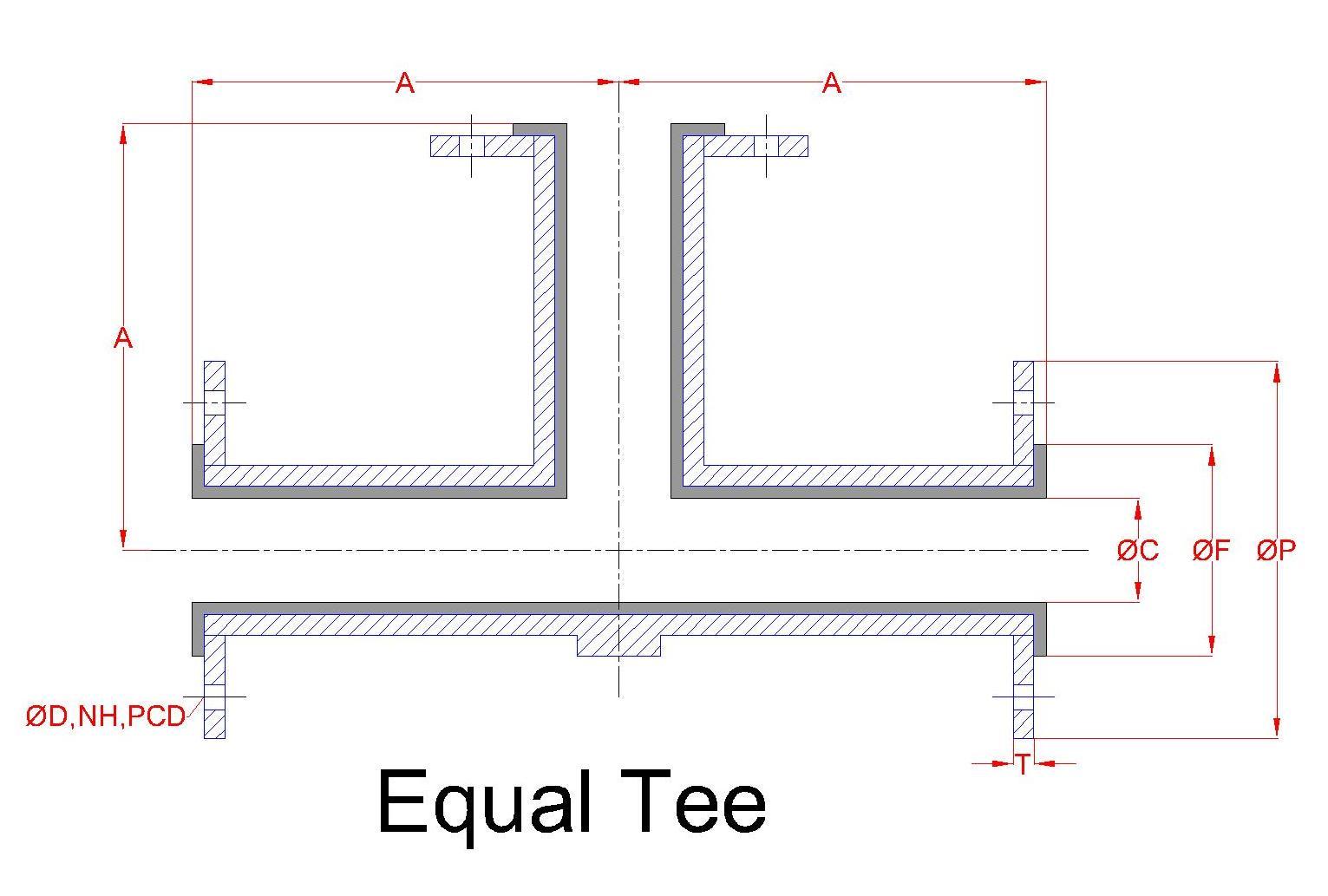 Equal Tee 2