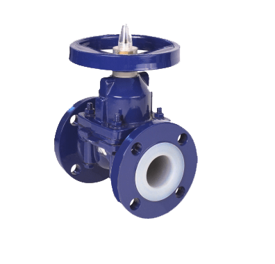 diaphragm-valve